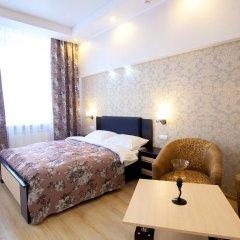 Гостиница Привилегия 3* Люкс с различными типами кроватей фото 3