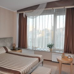 Гостиница Персона комната для гостей фото 2
