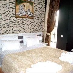 Гостиница Golden Leon Люкс с разными типами кроватей фото 6