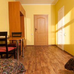 Мини-отель на Электротехнической Стандартный номер с различными типами кроватей фото 15