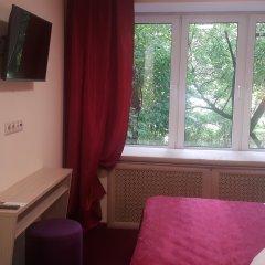 Гостиница Smart Roomz в Москве 2 отзыва об отеле, цены и фото номеров - забронировать гостиницу Smart Roomz онлайн Москва комната для гостей фото 2