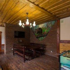 Мини-отель Wood Place в Красной Поляне