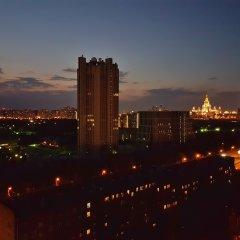 Апартаменты Dimira Проспект Вернадского балкон фото 2