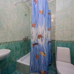Гостиница Анапский бриз Номер Эконом с разными типами кроватей фото 32