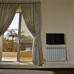 Gloria Hotel 4* Люкс с различными типами кроватей фото 7
