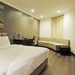 Quentin Boutique Hotel 4* Номер категории Эконом с различными типами кроватей фото 3