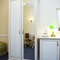 Отель Екатеринодар 3* Стандартный номер фото 7