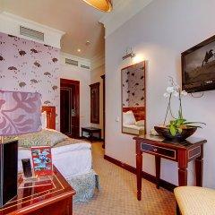 Бутик-Отель Золотой Треугольник 4* Стандартный номер с различными типами кроватей фото 35