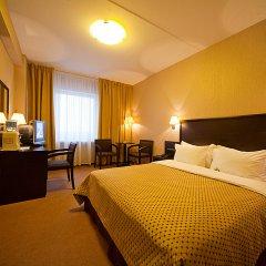 Гостиница Измайлово Бета Версаль 3* Номер Бизнес двуспальная кровать