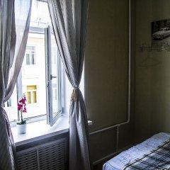 Мини-Отель Идеал Стандартный номер с разными типами кроватей фото 11