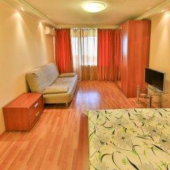 Апартаменты с гостиничным обслуживанием HotelRoom24 комната для гостей фото 3