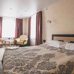 Гостиница Классик Томск 3* Люкс разные типы кроватей фото 3