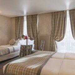 Отель Belloy St Germain 4* Номер Делюкс фото 4