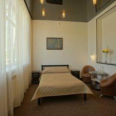 Гостиница Славянка Люкс с различными типами кроватей фото 2