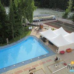Гостиница Корона Алтая в Катуни отзывы, цены и фото номеров - забронировать гостиницу Корона Алтая онлайн Катунь фото 2