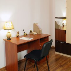 Апартаменты Дерибас Улучшенный номер с различными типами кроватей фото 34