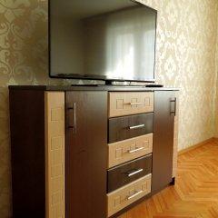 Апартаменты на Ельнинской 15 удобства в номере фото 2