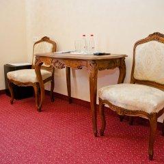 Гостиница Бристоль 4* Номер Комфорт с различными типами кроватей фото 3