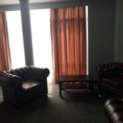 Гостиница Мартон Шолохова 3* Люксы с различными типами кроватей фото 11