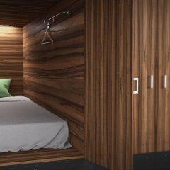 Хостел 47 Nebo Номер Эконом с разными типами кроватей