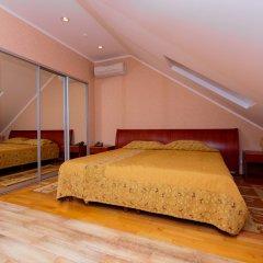 Гостиница Белый Грифон Номер Эконом с различными типами кроватей фото 7