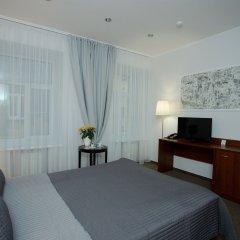 Мини-Отель Abajur на Лиговке Стандартный номер с разными типами кроватей