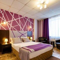 Гостиница Мартон Тургенева 3* Полулюкс с различными типами кроватей фото 2