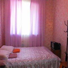 Мини-отель Лира Номер с общей ванной комнатой с различными типами кроватей (общая ванная комната) фото 6
