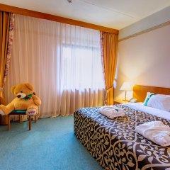 Президент Отель 4* Стандартный номер с различными типами кроватей фото 7