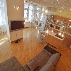 Апартаменты Dimira Sokol комната для гостей фото 5