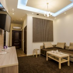 Мини-Отель City Life 2* Люкс с различными типами кроватей фото 2