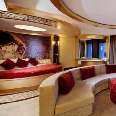 Euphoria Hotel Tekirova 5* Люкс с различными типами кроватей фото 10