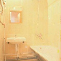 Апартаменты Едем в Пушкин Изборская ванная