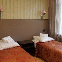 Гостиница Зима Стандартный номер с различными типами кроватей фото 23