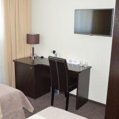 Гостиница Панорама Стандартный номер с 2 отдельными кроватями