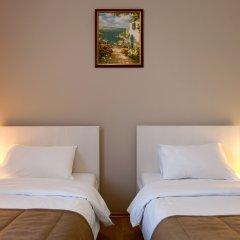 Гостиница Исаевский 3* Стандартный номер с разными типами кроватей фото 4