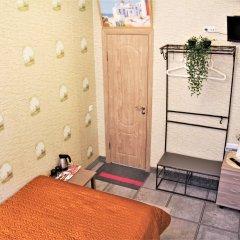 Мини-Отель Меланж Стандартный номер с различными типами кроватей фото 2