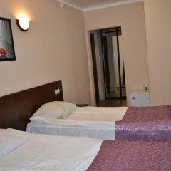 Гостиница БОСПОР Стандартный номер с разными типами кроватей фото 5