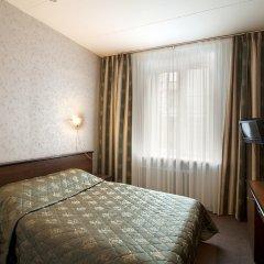 Гостиница Золотой Колос Номер Эконом двуспальная кровать