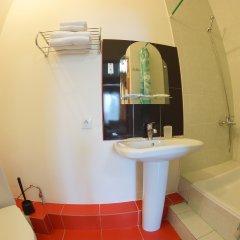 Гостиница Императрица Улучшенный номер с разными типами кроватей фото 9