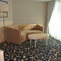 Гостиница Оздоровительный комплекс Дагомыc 4* Люкс с различными типами кроватей фото 3