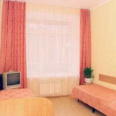 AVS отель Номер категории Эконом с 2 отдельными кроватями