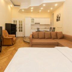Апартаменты Большой Гнездниковский комната для гостей фото 4