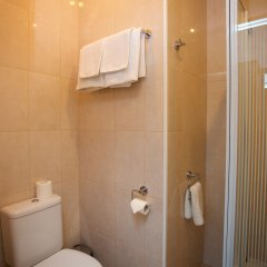Мини-Отель Abajur на Лиговке Стандартный номер с разными типами кроватей фото 6