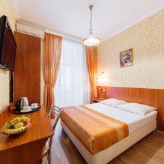 Гостиница Тоника в Самаре 2 отзыва об отеле, цены и фото номеров - забронировать гостиницу Тоника онлайн Самара комната для гостей фото 3