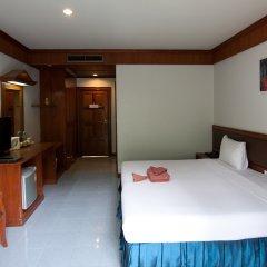 Отель Patong Pearl Resortel комната для гостей фото 14