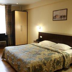 Гостиница Кристалл 3* Стандартный номер с различными типами кроватей фото 2
