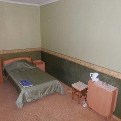 Мини-отель Домашний Очаг Номер Комфорт разные типы кроватей фото 8