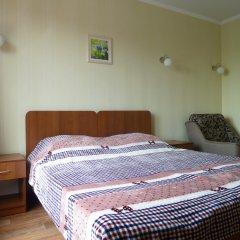 Гостевой Дом Курортный 17 в Анапе