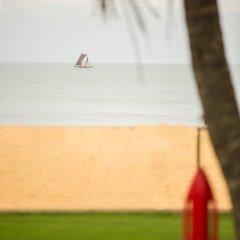 Отель Camelot Beach спортивное сооружение